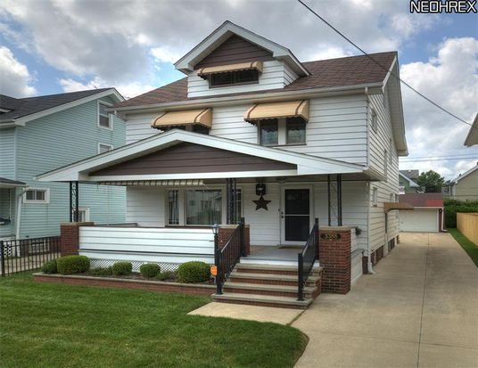 3388 W 94th St, Cleveland, OH 44102
