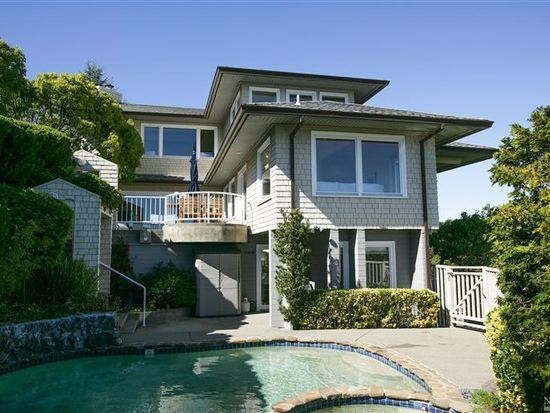 80 Via Los Altos, Belvedere Tiburon, CA 94920