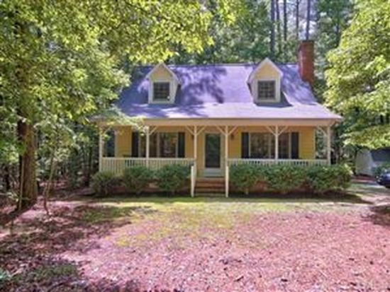 9319 Coach Way, Chapel Hill, NC 27516