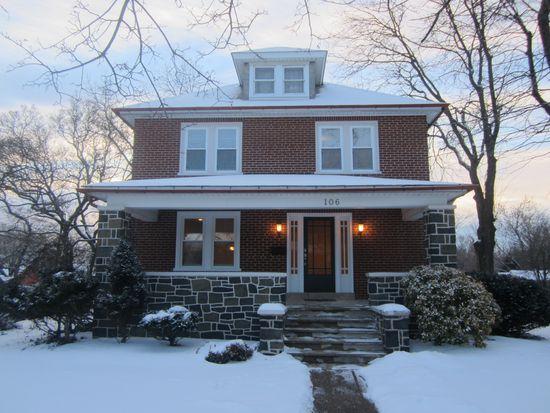 106 W Lincoln Ave, Hatfield, PA 19440