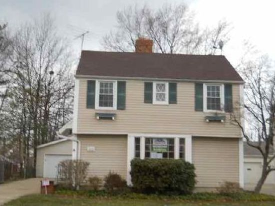 1508 Sheridan Rd, South Euclid, OH 44121
