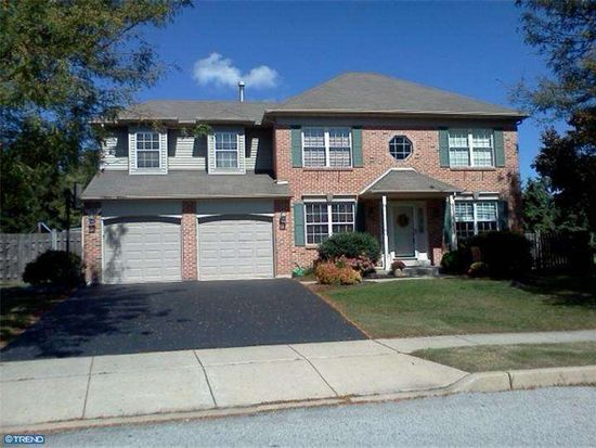 219 Ruby Dr, Collegeville, PA 19426