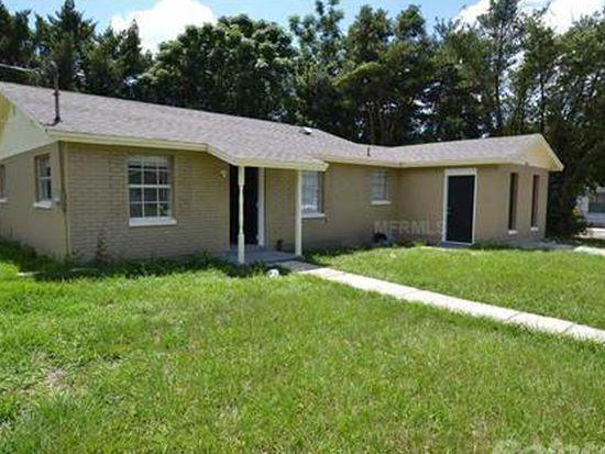 4815 E Curtis St, Tampa, FL 33610