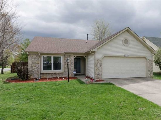 7843 Harcourt Springs Ct, Indianapolis, IN 46260