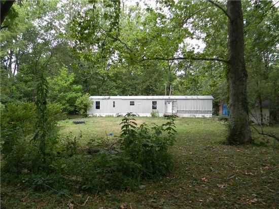 4895 S New Columbus Rd, Anderson, IN 46013