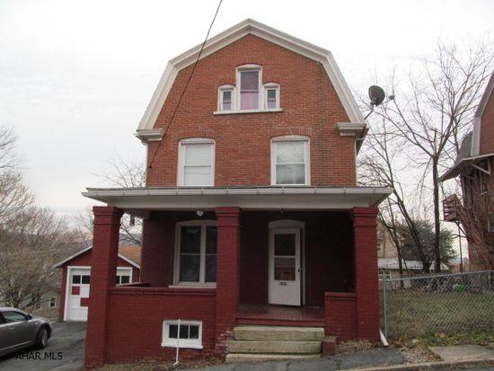 1619 Sharp Ave, Altoona, PA 16601