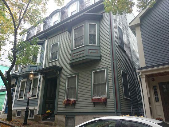 7 Albion Pl UNIT 2, Boston, MA 02129