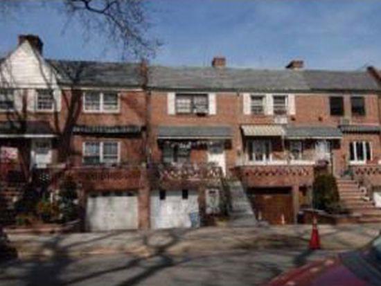 451 101st St, Brooklyn, NY 11209