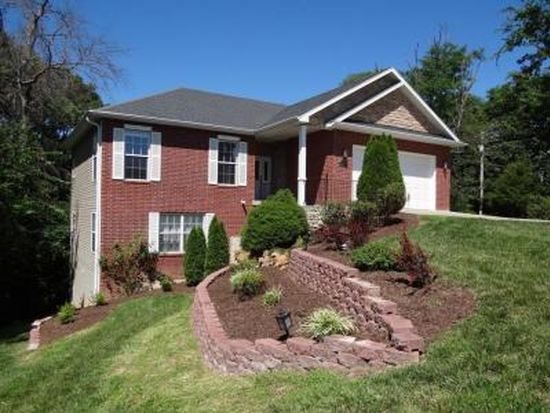 2205 Beckys Bluff Ct, Columbia, MO 65203