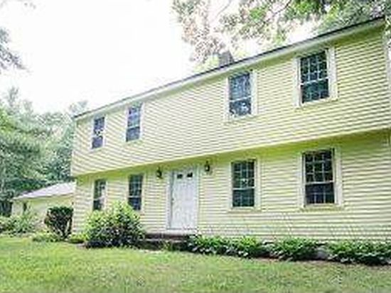 12 Sawyer Rd, Hampstead, NH 03841