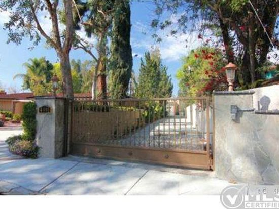 4991 Natoma Ave, Woodland Hills, CA 91364