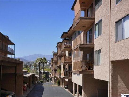 1517 E Garfield Ave APT 18, Glendale, CA 91205