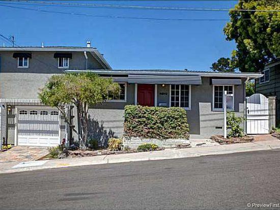 4840 Baylor Dr, San Diego, CA 92115