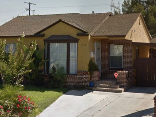 7738 Radford Ave, North Hollywood, CA 91605
