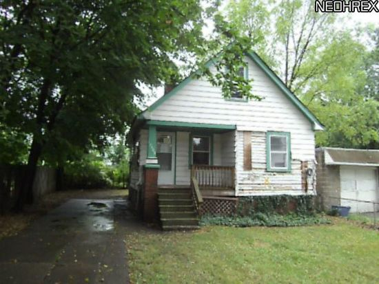 12608 Rexford Ave, Cleveland, OH 44105
