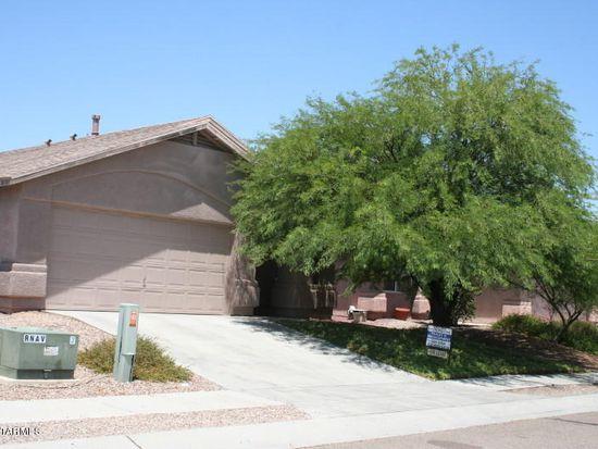 3712 S Fighting Falcon Dr, Tucson, AZ 85730