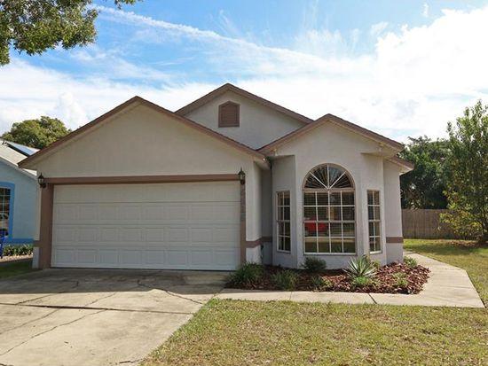 6616 Rose Queen Ct, Orlando, FL 32807