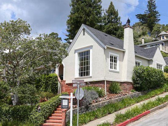 55 Buena Vista Ave, Mill Valley, CA 94941