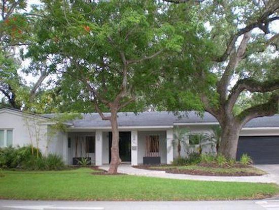 160 W Sunrise Ave, Coral Gables, FL 33133