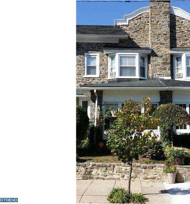 904 Marlyn Rd, Philadelphia, PA 19151