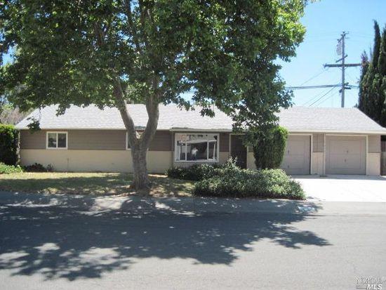 415 Greenwood St, Vallejo, CA 94591