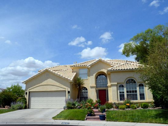 8001 Rancho Dorado Ct NW, Albuquerque, NM 87120