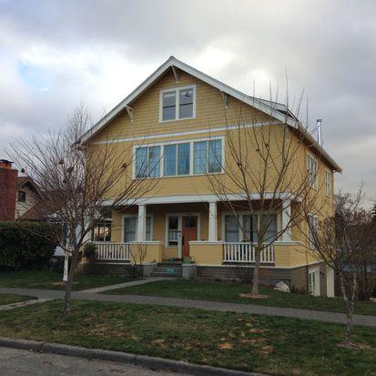 7702 30th Ave NW, Seattle, WA 98117