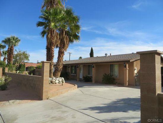 2471 E Powell Rd, Palm Springs, CA 92262