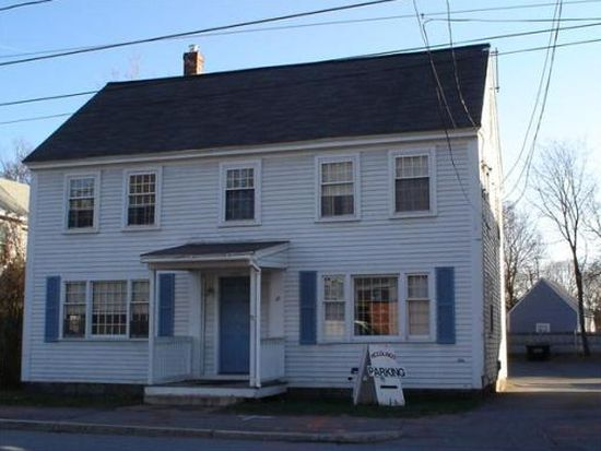 17 Front St, Shirley, MA 01464