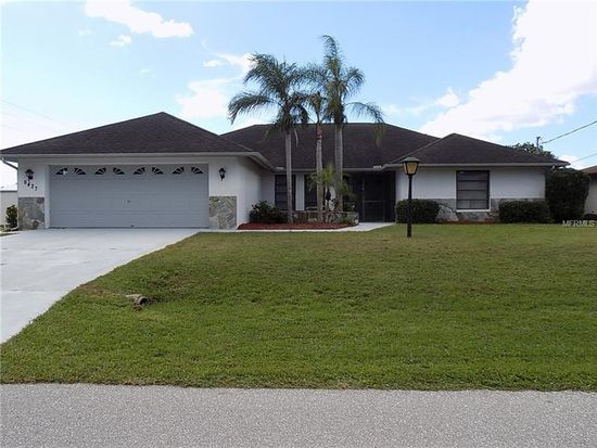 6427 Shalimar St, Port Charlotte, FL 33981