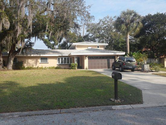 3268 San Pedro St, Clearwater, FL 33759