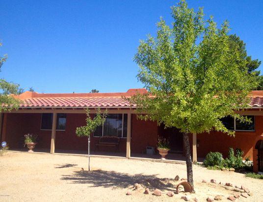 4201 S Avenida Paisano, Tucson, AZ 85746