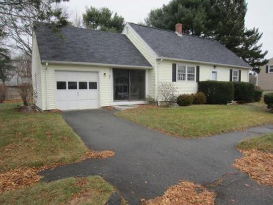 8 Sonning Rd, Beverly, MA 01915