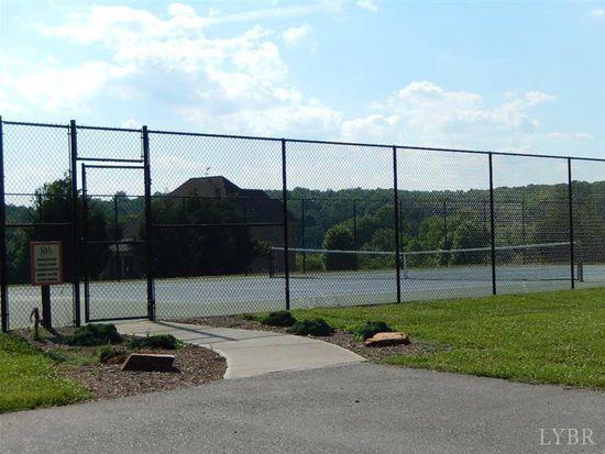 Somerset Meadows Sec 7 LOT 172, Forest, VA 24551