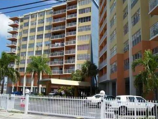 2025 NE 164th St APT 315, North Miami Beach, FL 33162