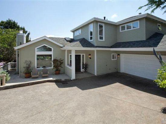 917 Ventura Way, Mill Valley, CA 94941