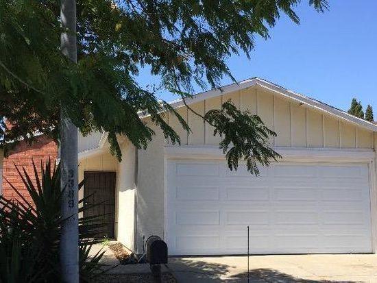 216 Holly St, Vallejo, CA 94589