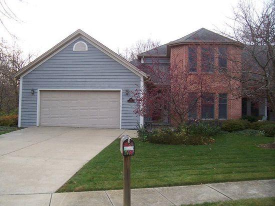1201 Fremont Ave, Morris, IL 60450
