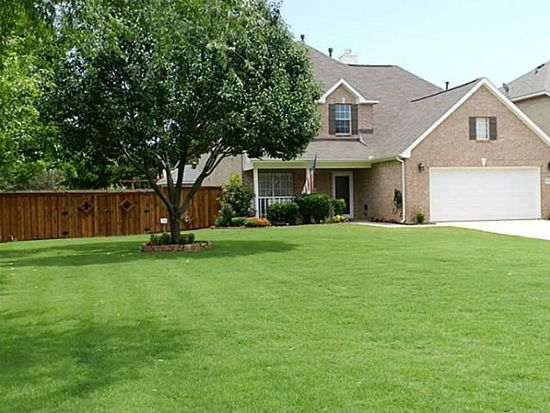 6426 Branchwood Trl, Flower Mound, TX 75028