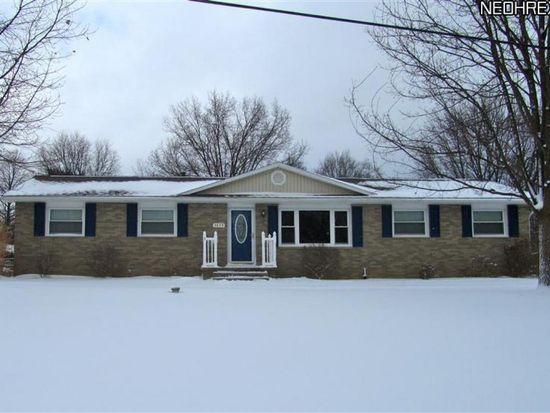 3679 N Sunnyfield Dr, Copley, OH 44321