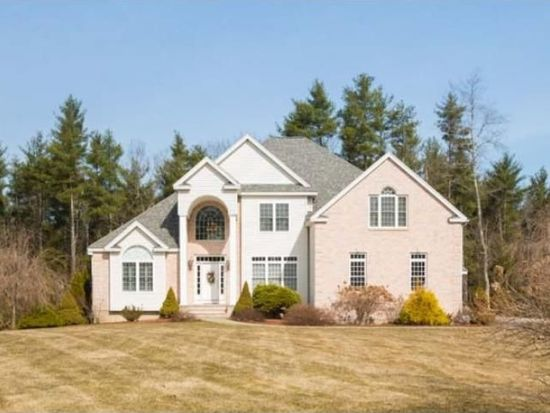 21 Jennys Hill Rd, Windham, NH 03087