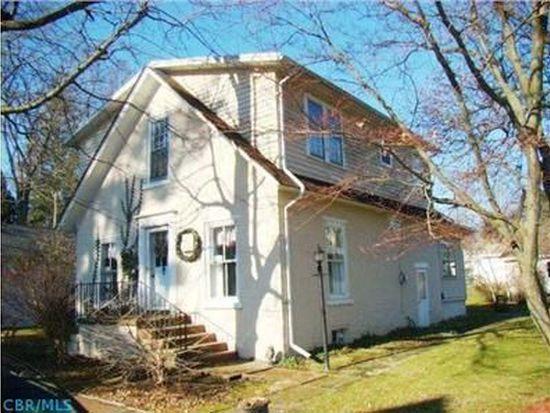 107 E Burgess St, Mount Vernon, OH 43050