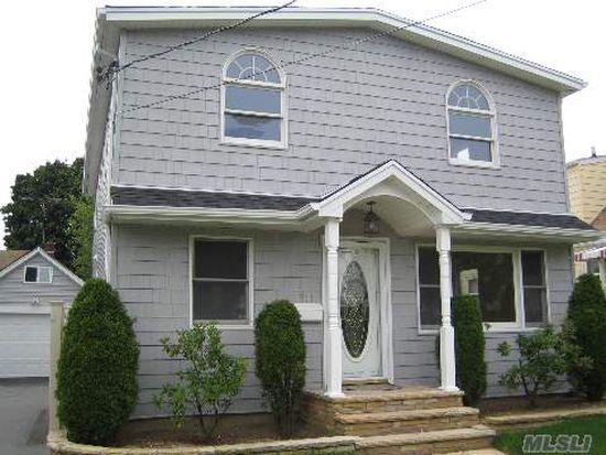 531 7th St, West Hempstead, NY 11552