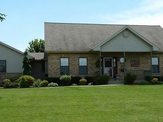 2148 N 46th Rd, Leland, IL 60531