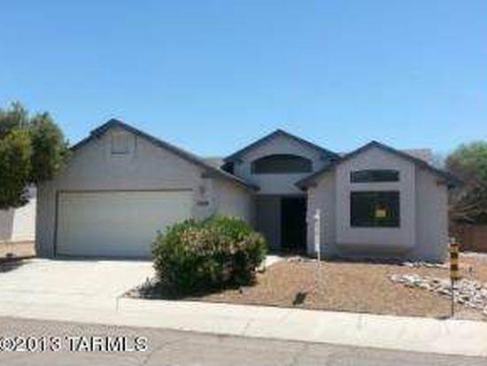 2701 W Camino Ebano, Tucson, AZ 85742