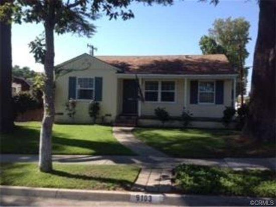9103 Ahmann Ave, Whittier, CA 90603