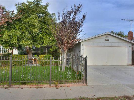 770 Cotton Tail Ave, San Jose, CA 95116