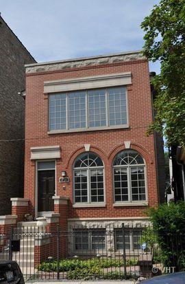 1736 W Henderson St, Chicago, IL 60657