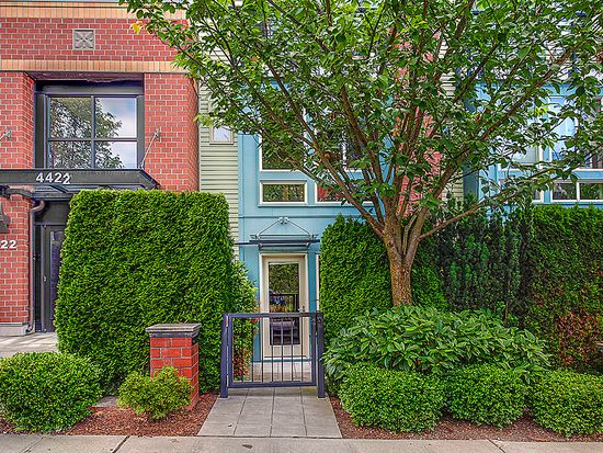 4422 Bagley Ave N APT 111, Seattle, WA 98103