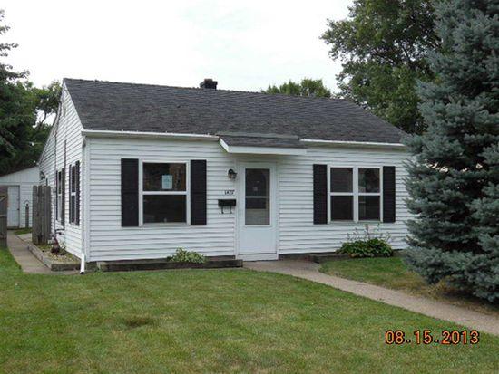 1427 W 37th St, Davenport, IA 52806